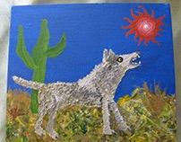 Saguro Wolf
