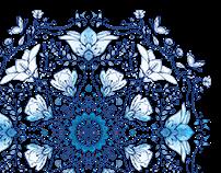 Gypsy Mandala