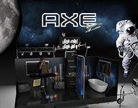 AXE Roadshow