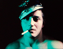 Kenneth Anger | A Case Study