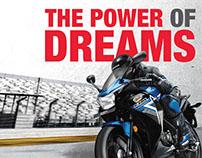 HONDA - The Power of Dreams Event