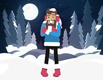 iGloo Animation / Explainer / Promo