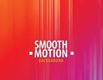 Colorful Smooth Motion Background Free