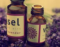 Vessel Essential Oils