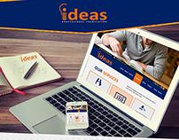 Ideas P T