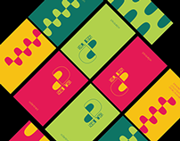 Personal logo - Visual Design