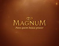 MAGNUM / TRUCK ROUTE