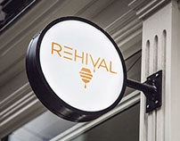Rehival Project