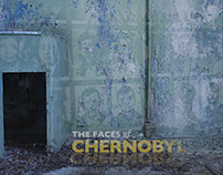 Art direction - The Face of Chernobyl video