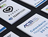 ACSI Race Calendar 2015
