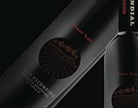 Sundial-wine