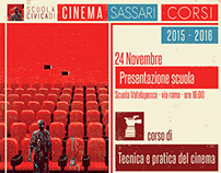 Scuola Civica di Cinema Sassari