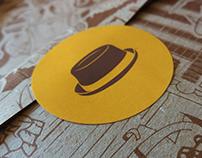 Identidade Visual - studiomarrom.com