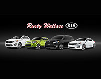 KNS | Rusty Wallace Kia $25 GC Promotion