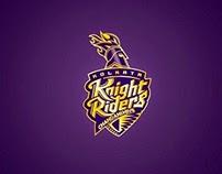 Kolkata Knight Riders - Eden Garden Branding