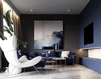 Interior design in Dabrowa Gornicza
