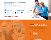 CDW Affiliate Landing Page