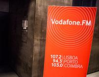 5º Aniversário Vodafone FM