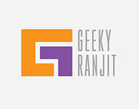 Geeky Ranjit (YT Branding)