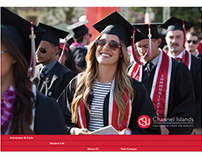 Viewbook & Collateral - CSUCI