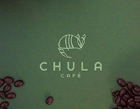 CHULA café