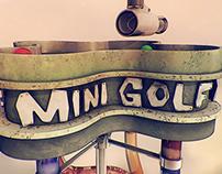Mini Golf - GSG 5 Sec.