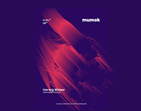 Mumok ●  Museum moderner Kunst Stiftung Ludwig Wien