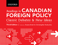 Readings in Canadian Foreign Policy