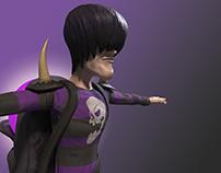 Apocalypse Character