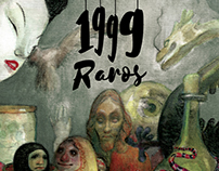 Album art - 1999, Raros