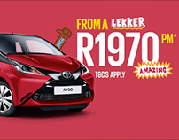 AYGO DEAL
