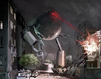 Doom Bots