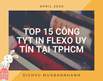 Top 15 cong ty in Flexo TPHCM VietNamPrinting.com