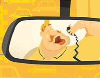 Taxi Gringo