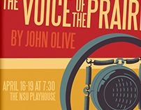Voice of the Prairie