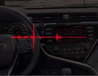 Toyota | Radio