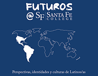 T-Shirt and Materials - Futuros @ Santa Fe