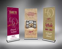 Qatar Insurance Company - QIC