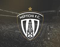 Neftchi F.C. - Concept Design
