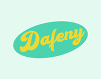 Dafeny Apparel Logo