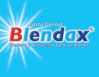 Nueva Imagen Pasta Dental