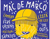 Mac Demarco @ Picnik Mini Festival