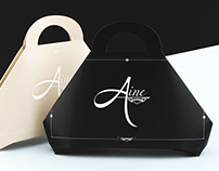 Packaging for Áine