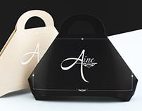 Packaging for Áine