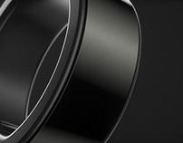 Smart Ring - animation
