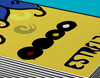 Art by Estrela - Branding / Web Design