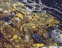 Black Panther, Gold Python