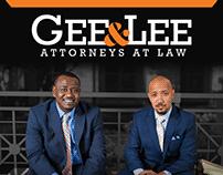 Gee & Lee Flyer 1 [Design]