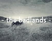 The Canadian Badlands