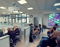 Video of UCAS Technological Incubator
